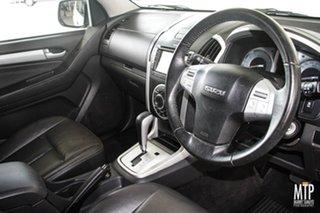 2014 Isuzu MU-X MY14 LS-T Rev-Tronic 5 Speed Sports Automatic Wagon