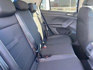 2021 Volkswagen T-Cross C1 MY21 85TSI DSG FWD CityLife Reef Blue Metallic 7 Speed