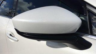 2019 Mazda CX-30 DM2W7A G20 SKYACTIV-Drive Touring White 6 Speed Sports Automatic Wagon