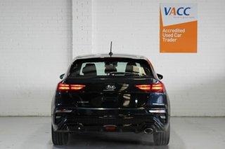 2019 Kia Cerato BD MY19 S Blue 6 Speed Sports Automatic Hatchback