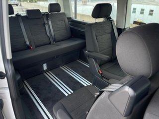 2021 Volkswagen Multivan T6.1 MY21 TDI340 LWB DSG Comfortline Premium White 7 Speed