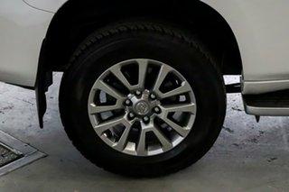 2019 Toyota Landcruiser Prado GDJ150R VX White 6 Speed Sports Automatic Wagon