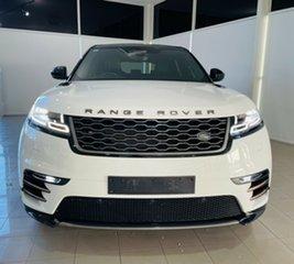 2018 Land Rover Range Rover Velar L560 MY19.5 Standard R-Dynamic SE White 8 Speed Sports Automatic.