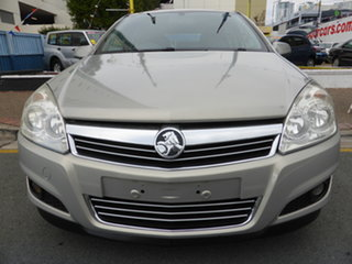 2007 Holden Astra AH MY07 CDTi Gold 6 Speed Automatic Hatchback