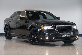 2014 Chrysler 300 LX MY14 S E-Shift Black 8 Speed Sports Automatic Sedan.
