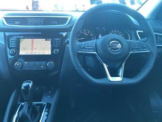 2021 Nissan Qashqai J11 Series 3 MY20 ST-L X-tronic 1 Speed Constant Variable Wagon
