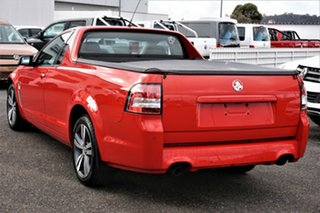2014 Holden Ute VF MY14 Ute Red 6 Speed Sports Automatic Utility