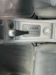 2009 Ford Ranger PK XLT Crew Cab White 5 Speed Automatic Utility