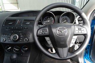 2011 Mazda 3 BL10F1 MY10 Neo Activematic Sky Blue 5 Speed Sports Automatic Sedan