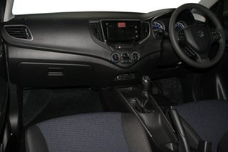 2021 Suzuki Baleno EW Series II GL Fire Red 5 Speed Manual Hatchback