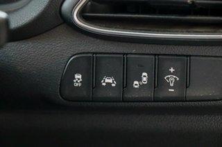 2018 Hyundai i30 PD2 MY19 Premium Grey 6 Speed Sports Automatic Hatchback