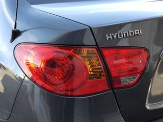 2006 Hyundai Elantra XD MY05 Steel Grey 5 Speed Manual Sedan