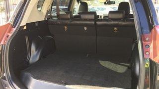 2013 Toyota RAV4 ASA44R Cruiser AWD Black 6 Speed Sports Automatic Wagon