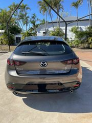 2021 Mazda 3 N G25 Evolve Bronze 6 Speed Automatic Hatchback