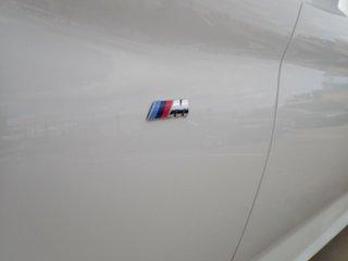 2017 BMW 520d F10 MY17 M Sport Polar White 8 Speed Automatic Sedan