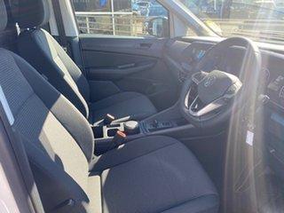 2021 Volkswagen Caddy SKN MY21 TDI320 Cargo SWB DSG Candy White 7 Speed Sports Automatic Dual Clutch