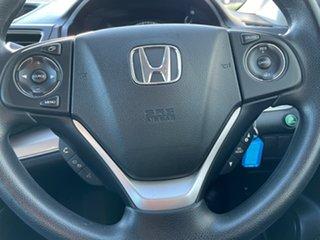 2015 Honda CR-V RM Series II MY16 VTi Blue 5 Speed Automatic Wagon