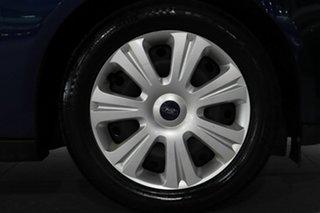 2011 Ford Focus LW Ambiente PwrShift Blue 6 Speed Sports Automatic Dual Clutch Sedan