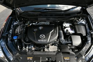 2014 Mazda CX-5 KE1032 Maxx SKYACTIV-Drive AWD Sport Grey 6 Speed Sports Automatic Wagon