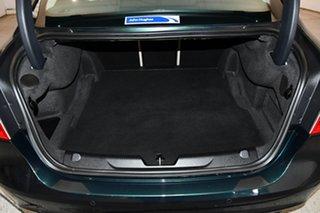 2016 Jaguar XE X760 MY17 Prestige British Racing Green 8 Speed Sports Automatic Sedan