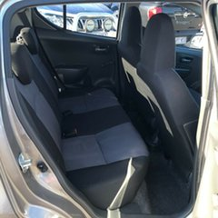 2012 Suzuki Alto GF GL Grey 4 Speed Automatic Hatchback