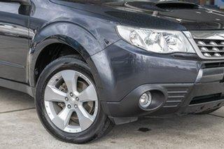 2010 Subaru Forester S3 MY10 XT AWD Grey 4 Speed Sports Automatic Wagon.