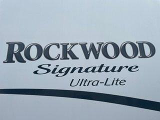2014 Rockwood Signature 5th Wheeler