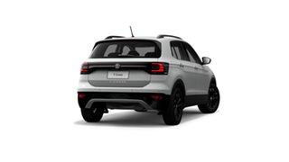 2021 Volkswagen T-Cross Life Pure White Semi Auto SUV