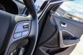 2013 Hyundai Santa Fe DM MY13 Active Silver 6 Speed Sports Automatic Wagon
