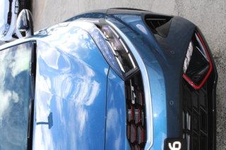 2021 Kia Cerato Mineral Blue Automatic