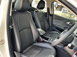 2021 Mazda CX-3 Akari SKYACTIV-MT FWD Wagon