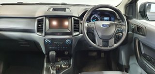 2017 Ford Everest UA Ambiente Grey 6 Speed Sports Automatic SUV