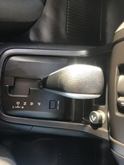 2018 Isuzu D-MAX (No Series) SX White Sports Automatic