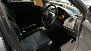 2010 Suzuki Swift RS415 Grey 4 Speed Automatic Hatchback