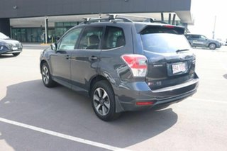 2018 Subaru Forester S4 MY18 2.5i-L CVT AWD Luxury Grey 6 Speed Constant Variable Wagon