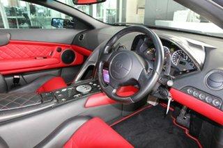 2006 Lamborghini Murcielago MY07 LP640 E-Gear AWD White 6 Speed Seq Manual Auto-Clutch Coupe.