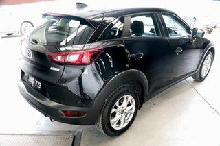 2017 Mazda CX-3 DK2W76 Neo SKYACTIV-MT Black 6 Speed Manual Wagon