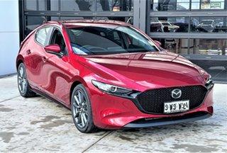 2021 Mazda 3 G20 SKYACTIV-Drive Evolve Hatchback.