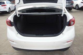 2014 Mazda 3 BM5278 Maxx SKYACTIV-Drive White 6 Speed Sports Automatic Sedan