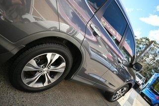 2014 Honda CR-V RM MY15 VTi-L 4WD Grey 5 Speed Sports Automatic Wagon