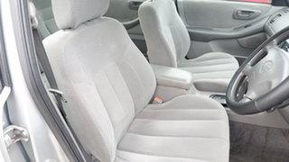 2002 Toyota Avalon MCX10R Mark II Conquest Silver 4 Speed Automatic Sedan