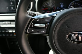 2020 Kia Sportage QL MY21 S 2WD White 6 Speed Sports Automatic Wagon