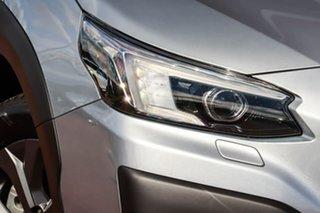 2021 Subaru Outback 6GEN AWD Silver Constant Variable SUV