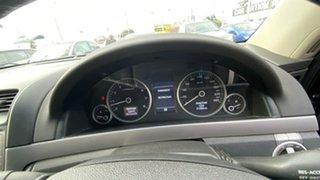2010 Holden Berlina VE II International Sportwagon Black 6 Speed Sports Automatic Wagon