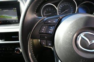 2015 Mazda CX-5 MY15 Maxx Sport (4x4) Bronze 6 Speed Automatic Wagon