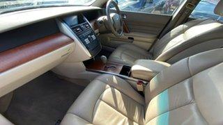 2005 Nissan Maxima J31 MY05 TI Black 4 Speed Automatic Sedan