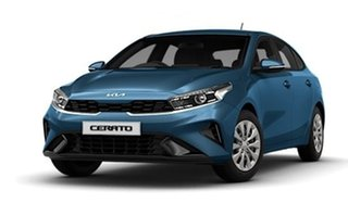 MY22 (BD) Cerato S 2.0L Hatch Auto