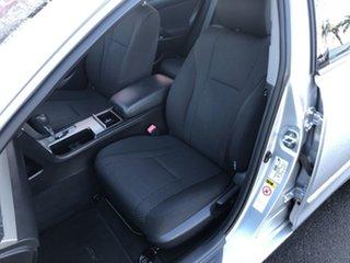 2009 Toyota Aurion GSV40R Touring SE Silver Ash 6 Speed Auto Sequential Sedan