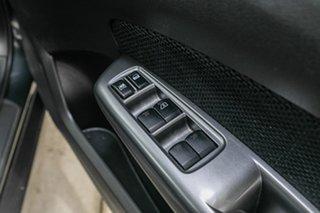 2010 Subaru Forester S3 MY10 XT AWD Grey 4 Speed Sports Automatic Wagon