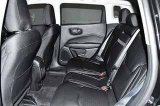 2017 Jeep Compass M6 MY18 Sport FWD Black 6 Speed Automatic Wagon